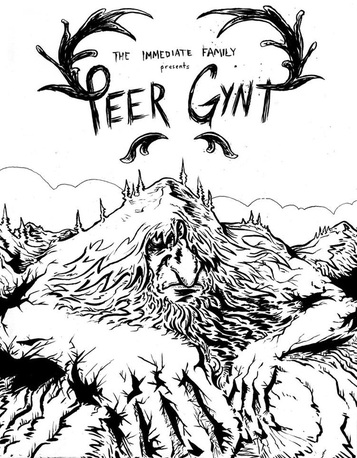 The Adventures Of Peer Gynt Jim Gamble Puppet Productions Hot